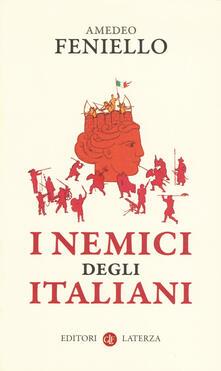 Camfeed.it I nemici degli italiani Image