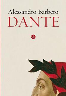 Libro Dante Alessandro Barbero