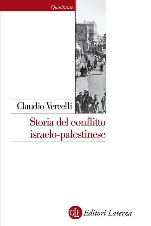 Storia del conflitto israelo-palestinese