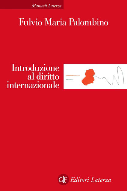 Introduzione al diritto internazionale - Fulvio Maria Palombino - ebook