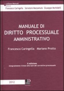 Manuale di diritto processuale amministrativo.pdf