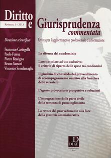 Diritto e giurisprudenza commentata (2013). Vol. 3.pdf