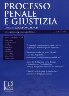 Antondemarirreguera.es Processo penale e giustizia (2013). Vol. 5 Image