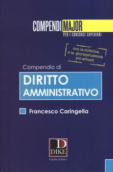 Antondemarirreguera.es Compendio di diritto amministrativo Image