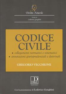 Premioquesti.it Codice civile notarile annotato. Collegamenti normativi e sistematici annotazioni giurisprudenziali e dottrinali Image