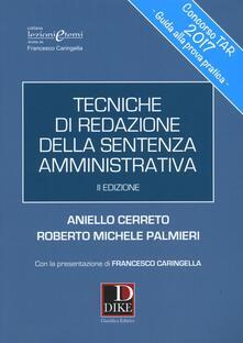 Tecniche di redazione della sentenza amministrativa.pdf