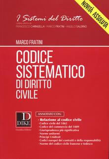 Aboutschuster.de Codice sistematico di diritto civile Image