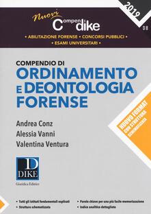 Compendio di ordinamento e deontologia forense.pdf