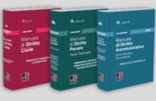 Kit 3 mauali: Manuale di diritto civile-Manuale di diritto penale-Manuale di diritto amministrativo.pdf