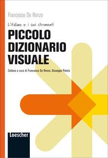 Winniearcher.com Piccolo dizionario visuale Image