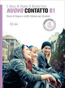 Lpgcsostenible.es Nuovo contatto. Corso di lingua e civiltà italiana per stranieri. Livello A1-B2 Image