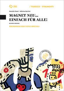 Ristorantezintonio.it Magnet neu... einfach für alle! Per bisogni educativi speciali Image