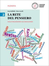 RETE DEL PENSIERO 2 ED. MISTA