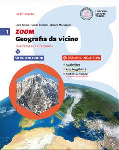 ZOOM GEOGRAFIA DA VICINO 1