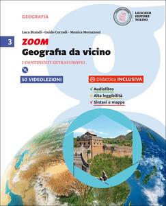 ZOOM GEOGRAFIA DA VICINO 3