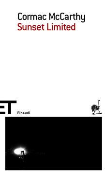 Sunset Limited - Cormac McCarthy,Martina Testa - ebook
