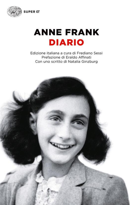 Diario - Otto Frank,Mirjam Pressler,Frediano Sessi,Laura Pignatti - ebook