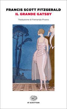 Il grande Gatsby - Francis Scott Fitzgerald,Fernanda Pivano - ebook