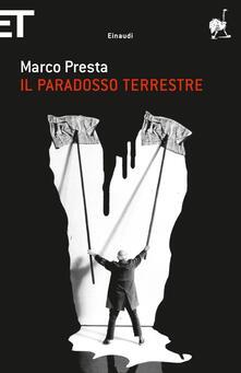 Il paradosso terrestre - Marco Presta - ebook