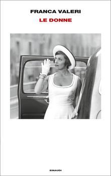 Le donne - Franca Valeri - ebook
