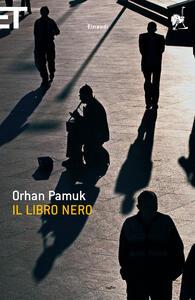 Il libro nero - Orhan Pamuk,Semsa Gezgin - ebook