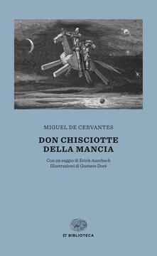 Don Chisciotte della Mancia - Miguel de Cervantes,G. Doré,Vittorio Bodini - ebook