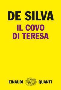 Ebook covo di Teresa De Silva, Diego