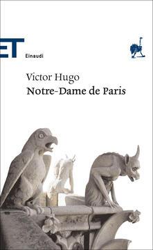 Notre-Dame de Paris - Victor Hugo,Claudio Carini - ebook