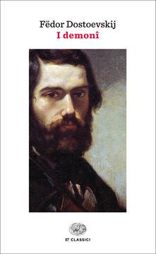 I demoni - Fëdor Dostoevskij - ebook