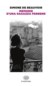 Memorie d'una ragazza perbene - Simone de Beauvoir,Bruno Fonzi - ebook