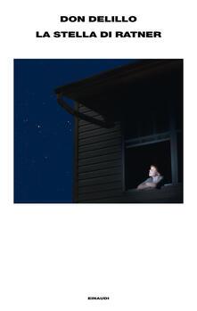 La stella di Ratner - Matteo Colombo,Don DeLillo - ebook