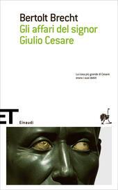 Gli affari del signor Giulio Cesare
