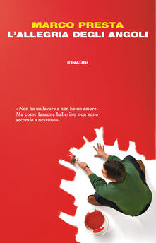 L' allegria degli angoli - Marco Presta - ebook