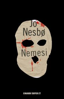 Nemesi - Jo Nesbø,Giorgio Puleo - ebook