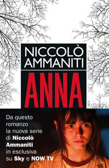 Anna - Niccolò Ammaniti - ebook