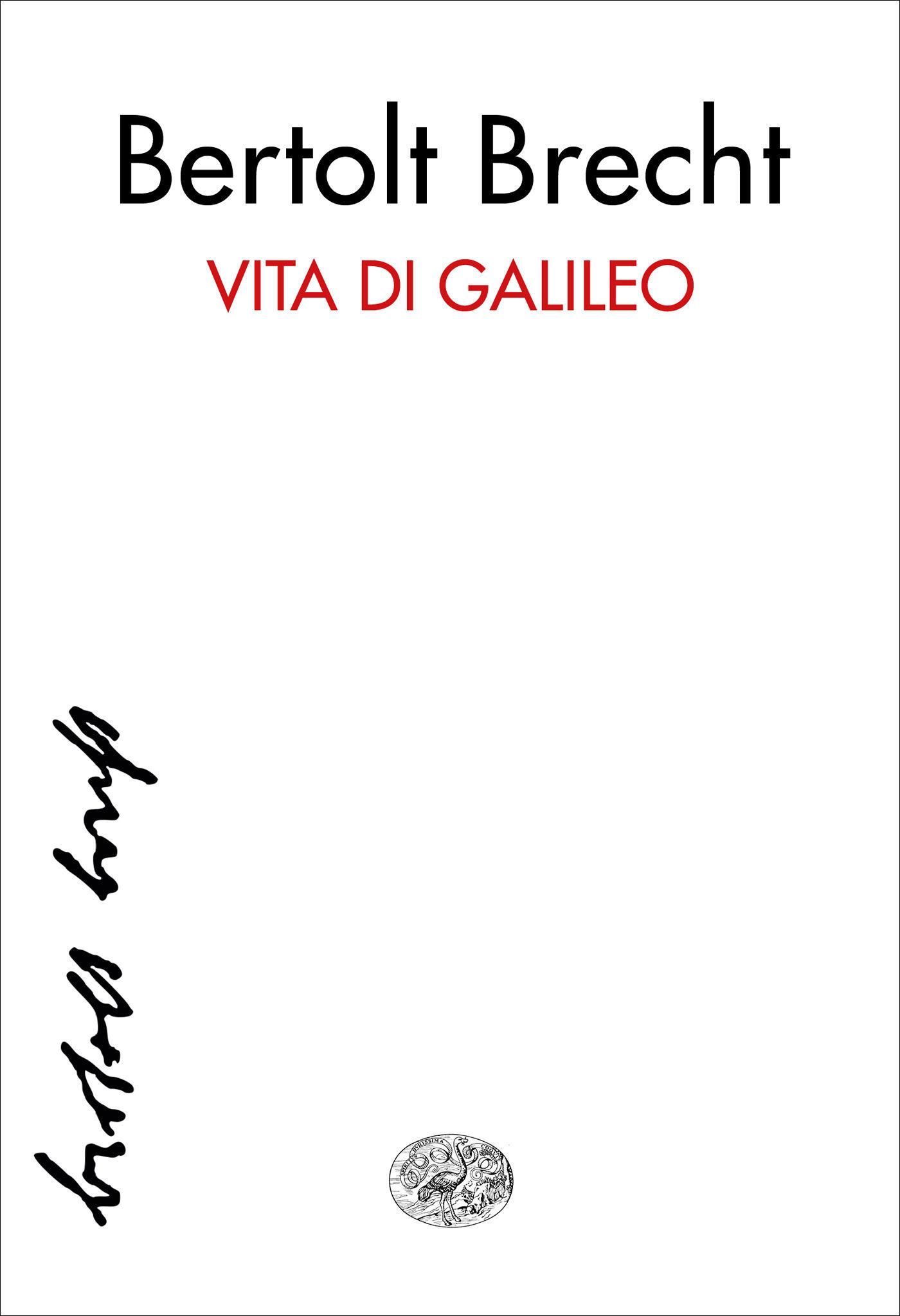 Vita Di Galileo Brecht Bertolt Ebook EPUB Con DRM