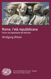 Roma: l'età repubblicana