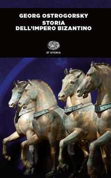 Storia dell'impero bizantino - Georg Ostrogorsky,Piero Leone - ebook