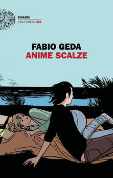 Anime scalze - Fabio Geda - ebook
