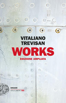 Works - Vitaliano Trevisan - ebook