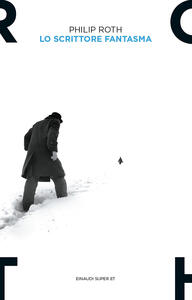 Lo scrittore fantasma - Philip Roth,Vincenzo Mantovani - ebook