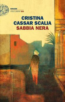 Sabbia nera - Cristina Cassar Scalia - ebook