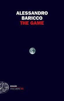 The Game - Alessandro Baricco,Luigi Farrauto,Andrea Novali - ebook