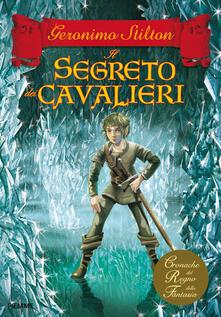 Il segreto dei cavalieri. Cronache del Regno della Fantasia. Vol. 6 - Geronimo Stilton,Danilo Barozzi - ebook