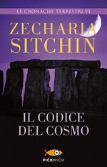 Il codice del cosmo. Le cronache terrestri. Vol. 6