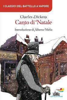 Canto di Natale - Charles Dickens,Alessandra De Vizzi,Fabio Visintin - ebook