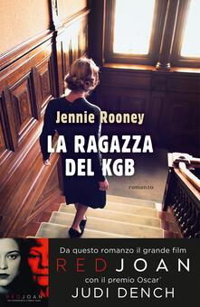 La ragazza del KGB - Jennie Rooney,Velia Februari - ebook
