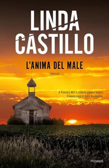 L' anima del male - Linda Castillo - ebook