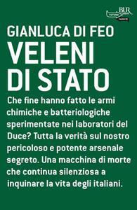 Veleni di Stato - Gianluca Di Feo - ebook