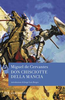 Don Chisciotte della Mancia - Gustave Doré,Alfredo Giannini,Miguel de Cervantes - ebook